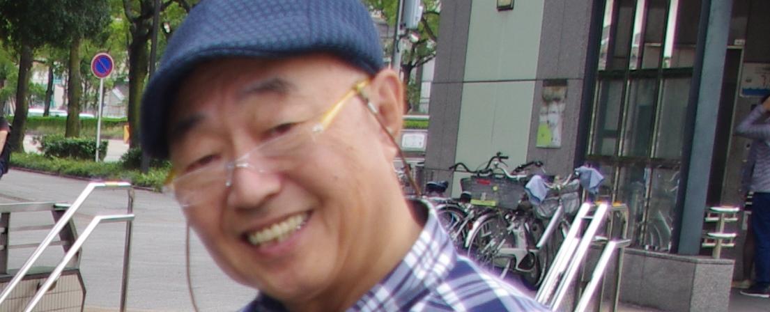 2月8日(土)スキルアップセミナー 講師は江口昇勇先生です。終了しました!のイメージ